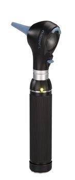 Riester 3700 ri-scope L Otoscopio L1 XL 2,5 V, Mango C para 2 Baterias Tipo C o ri-accu