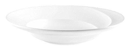 Seltmann Weiden 001.015906 Paso - Pastateller/Teller tief - rund - Porzellan - weiß