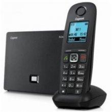 Gigaset A540 IP Voip DECT Dual Cordless Phone (liGO Bundle) (Single)