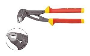 klauke-textron-pince-multiprises-isolee-1000-v-250-mm