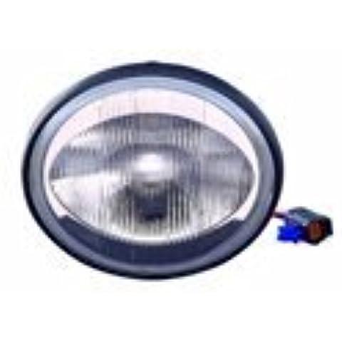 Mazda Protege5 02-03 Sedan/MP3/05/velocità 99-03 Miata fendinebbia per MP3/velocità, modello lato del conducente o lato passeggero di Depo