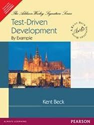 Test-Driven development by Example (Livre en allemand)