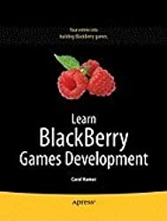 Learn BlackBerry Games Development