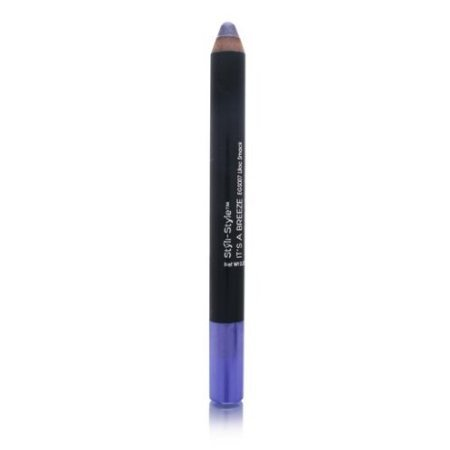 Styli-Style It's A Breeze Cooling Gel Eye Shadow Lilac Smack by Styli Style