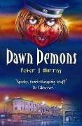 Dawn Demons: Bk. 2