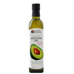 Chosen Foods Avocado Oil, 16.9 FL OZ,2 Count