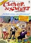 Clever und Smart - Band Nr. 82 - Deutsche Erstausgabe - Sie blickt voraus uns zählt man aus