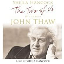 The Two of Us, 4 Audio-CDs: My Life with John Thaw