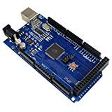 Smart Electronics Mega 2560 R3 ATmega2560-16AU CH340G Development Board for arduino IDE (1PCS)