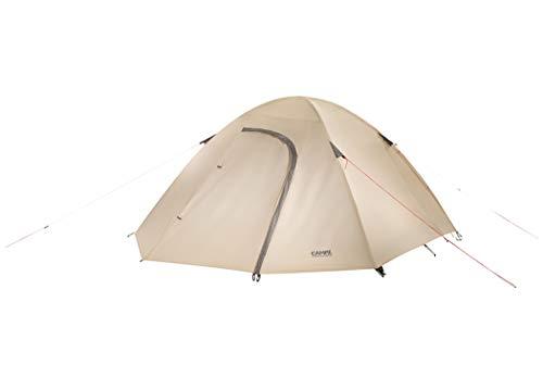 CAMPZ Monta 2P Tent beige 2019 Zelt