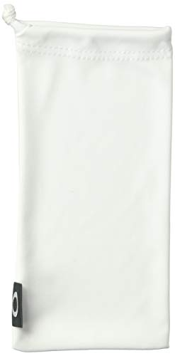 Oakley White Microclear Cleaning/Storage Bag (06-589)