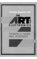 Art of Electronics: Standard Manual: Art Electronics STD Manl (Cambridge low price editions)