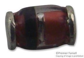Vishay DIODE, ZENER, 0.5W, 12V BZM55C12-TR Pack of 5 5% 0,5 W Zener-diode