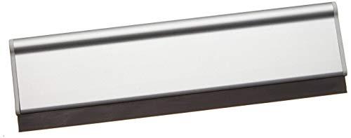 Keuco Duschabzieher, Aluminium, Silber