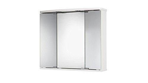 Spiegelschrank Jokey Funa LED, 68 cm - 8