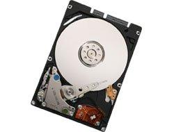 HGST 80GB 5400RPM 8MB 9,5 SATA Bulk, 0A52127-RFB (Bulk) -