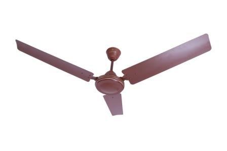 Singer Aerostar 1200 MM Ceiling Fan Brown