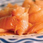 Port Of Lancaster Smokehouse Smoked Scottish Salmon -200g