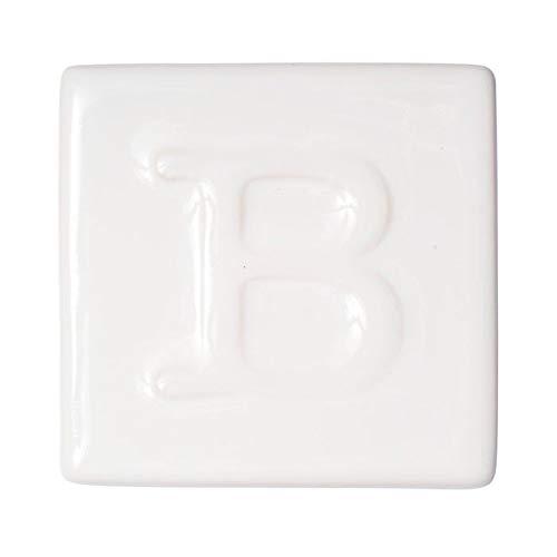 Creative Discount® Keramik-Flüssig-Glasur, 800ml, Weiß -