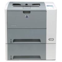 HP Laserjet P3005X Laserdrucker A4 33.0 ppm 1200 DPI 80.0 MB Fast/USB2.0 PS (Hp Laserjet P3005x)