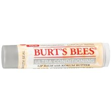Burt's Bees Ultra Conditioning Lip Balm 0.15 oz. (Quantity of 6) by Burt's Bees Burt Bee-ultra