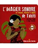 Imagier sonore de Tahiti (1CD audio)