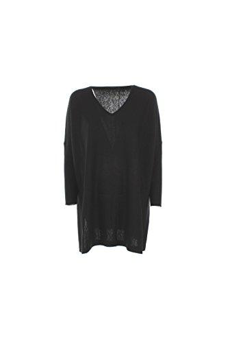 maglia-donna-maxmara-xl-nero-giorno-autunno-inverno-2016-17