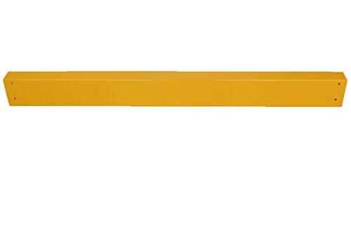 barre-pour-rambarde-de-securite-acier-revetu-140-x-80-x-1500-mm