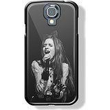 camila cabello fifth harmony for Samsung Galaxy S4 Black case