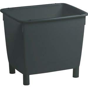 Craemer Transportbehälter basaltgrau 210l L790xB605xH680mm