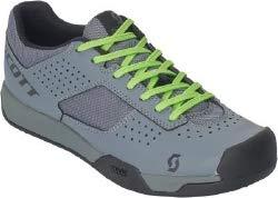 Scott Herren SCO MTB AR Leichtathletik-Schuh, Black/Grey