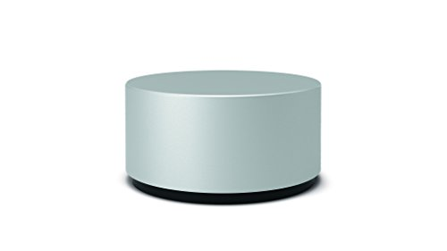 Microsoft 2WR-00002 Surface Dial Werkzeug silber