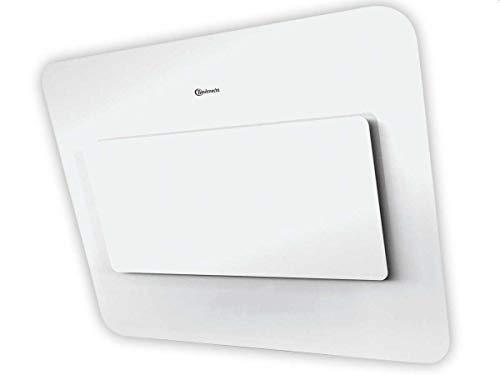 Bauknecht DWGR 7880 EW Kopffreihaube Weiß Wand-Haube Dunstabzug Esse Haube Küche 80cm