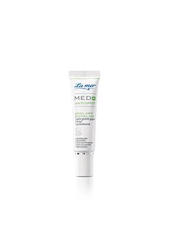 La mer MED+ Anti-Spot Peel-off Pickel Gel ohne Parfüm 5 ml -