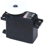 Preisvergleich Produktbild Graupner 7943 Servo digital DES 678 BB MG 16 mm