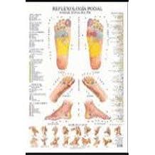 Reflexología Podal - Poster (Posters (terapias))