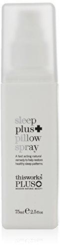 This Works Sleep Plus Pillow Spray, 75 ml