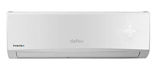 Daitsu SPLIT PARED - inverter asd9ui-dn clase eficiencia