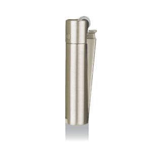 Briquet Metal - Clipper® - Briquet Flint Métal Micro Edition