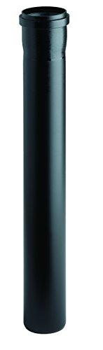 Oase Ablaufrohr, Schwarz DN75/480 mm