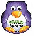 Paolo el pinguino / Paolo the Penguin (Tentempie)