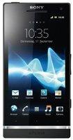 Sony Sony Xperia S T-Mobile-Edition ohne Vertrag schwarz