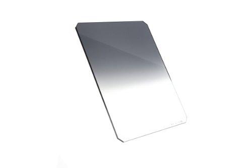 Formatt Hitech HT170NDG0.6SE Grauverlaufsfilter mit weichem Verlauf (ND 0.6, 150x170mm) Smooth Shot Glas