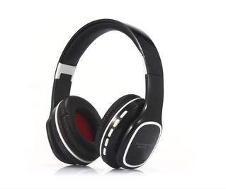 Bluetooth Headset Headset Headset Weight Bass Plug Carel McCall Folding Fm Black Box White Key Bluetooth-headset, White Box