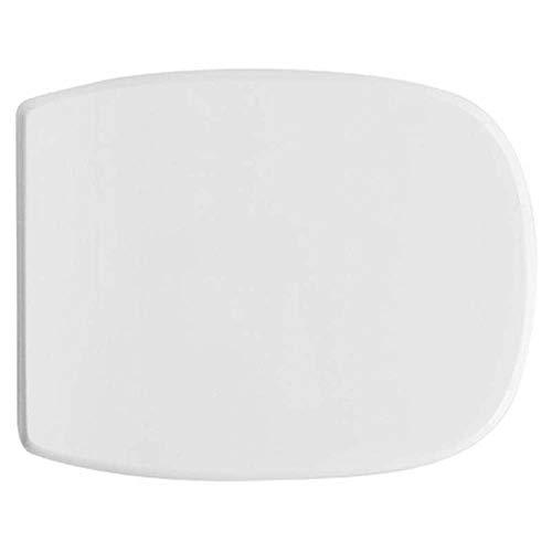 Copriwater coprivaso tavoletta sedile wc per dolomite vaso fleo bianco