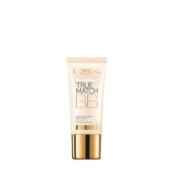 L'Oreal True Match BB Cream, Cool (Ivory) 30ml