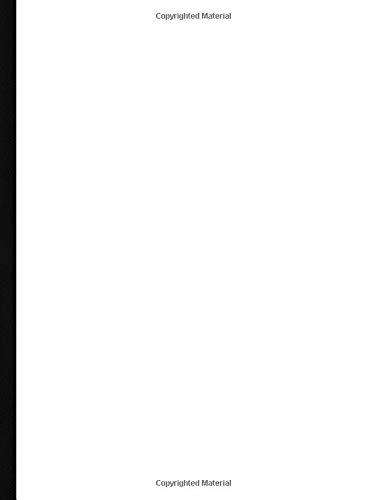 Krisp Quad Ruled Composition Notebook - 4 Squares per Inch 110 Large 8