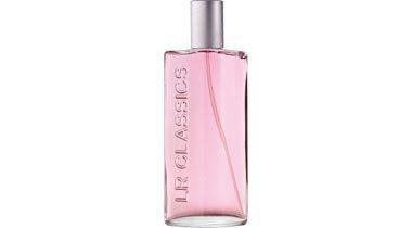 LR Classics Santorin – Eau de Parfum pour femme (2 x 50 ml)