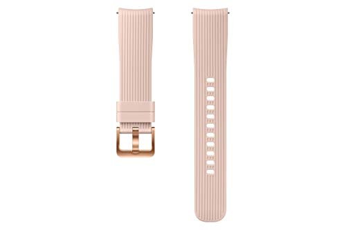 and (20mm) für Galaxy Watch 42 mm, Pink ()