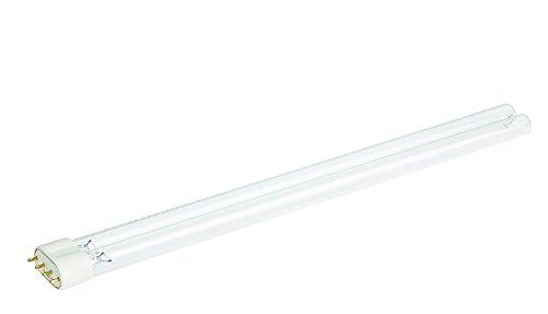 Oase Möbel (Oase 55432uVC Ersatzlampe, 2Stück, weiß)